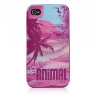 Contour Design Hardcase Animal Avocat iPhone (4/ 4S)