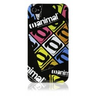 Contour Design Hardcase Animal Multiclaw iPhone (4/ 4S), schwarz