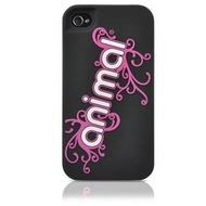 Contour Design Softcase Animal Corporate iPhone (4), pink