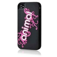 Contour Design Softcase Animal Corporate iPod Touch (4), pink