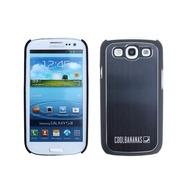 Cool Bananas HardCase Hoodie Schwarz/ Graphit Samsung Galaxy S III