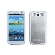 Cool Bananas HardCase Hoodie Weiß/ Silber Samsung Galaxy S III