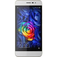 Coolpad Torino S, champagne gold