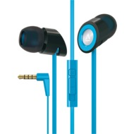 Creative In-Ear Stereo Headset Hitz MA350, blau-schwarz