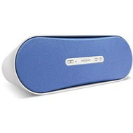 Creative Bluetooth Stereolautsprecher D100, blau