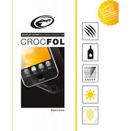 Crocfol Anti-Reflex Displayschutzfolie - Apple iPad Air/ Air 2