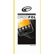 Crocfol Antireflex Displayschutzfolie für TomTom Vio