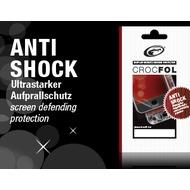 Crocfol Antishock Displayschutzfolie - Samsung Galaxy Tab S2 9.7