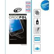 Crocfol Premium Displayschutzfolie - Apple iPad Air/ Air 2