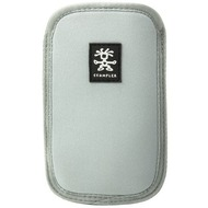 Crumpler SoftCase Crumpler Smart Condo 70 Silber iPhone (4/ 4S) Smartphone