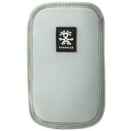 Crumpler SoftCase Crumpler Smart Condo 80 Silber iPhone (5/ 5S/ 5C) Smartphone