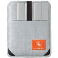 Crumpler SoftCase Crumpler Webster Sleeve Metallic Silber iPad (2/ 3/ 4) Air (1/ 2) Samsung Galaxy Tab. 3 10.1/ 4 10.1