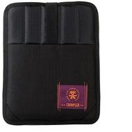 Crumpler SoftCase Crumpler Webster Sleeve Schwarz iPad (2/ 3/ 4) Air (1/ 2) Samsung Galaxy Tab 3 10.1/ 4 10.1