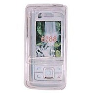 Crystal Hardcover für Nokia 6288