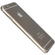Crystal Hart Cover/ Case/ Schutzhülle Slim 0,7mm - Apple iPhone 6 - Transparent
