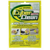 CyberClean Reinigungsmittel Home & Office Zipbag 80g
