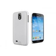 Cygnett HardCase Carbon Fiber Samsung Galaxy S4, weiß