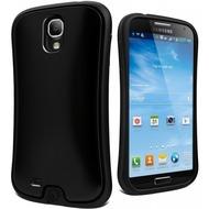 Cygnett HardCase FitGrip Samsung Galaxy S4, schwarz