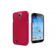 Cygnett HardCase Cygnett Form Slim Glossy Ultra Pink Samsung Galaxy S4