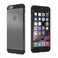 """Cygnett HardCase Cygnett UrbanShield Pro Metal Black/ Grey iPhone (6) 4.7"""""""