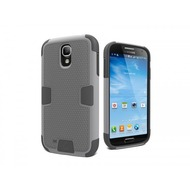 Cygnett Outdoor-Case WorkMate Samsung Galaxy S4, grau
