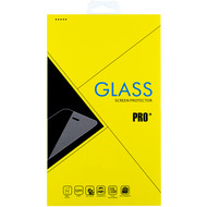 Cyoo Apple iPhone 11 Pro /  XS /  X Displayschutzglas /  Displayschutzfolie Tempered Glass 0,33mm