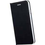 Cyoo Helm Premium Ledertasche Handyhülle Schutzhülle für Samsung G975F Galaxy S10 Plus