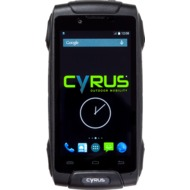 Cyrus CS30 ProS - Dual-SIM, Outdoor