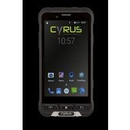 Cyrus CS35 LTE Dual Sim - Outdoor Smartphone