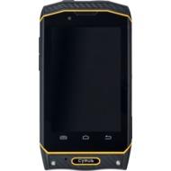 Cyrus Outdoor Smartphone CS19 Dual Sim, schwarz
