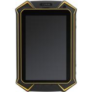 Cyrus Outdoor Tablet CT1, schwarz gelb