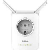 D-Link Wireless Range Extender SchuKo N300 - (DAP-1365/ E)