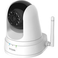 D-Link Wireless N Tag&Nacht Pan&Tilt Camera - (DCS-5000L/ E)