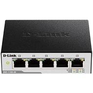 D-Link 5-Port Gigabit Smart Switch - (DGS-1100-05/ E)
