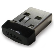 D-Link Wireless N 150 Micro USB Adapter - (DWA-121)