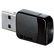D-Link Wireless 11ac Dualband Micro USB Stick - (DWA-171)