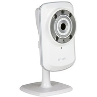 D-Link Securicam Wireless N Home IP LED