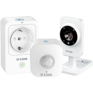 D-Link Smart Home HD Starter Kit