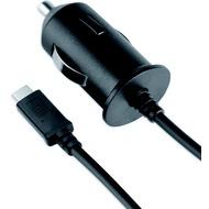 Fontastic KFZ-Ladekabel Picco, USB-C, 5V, 2.1A, 1.80m, schwarz