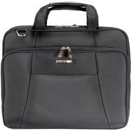 d & n Business & travel Laptoptasche 42 cm schwarz