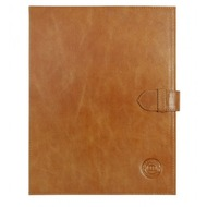 dbramante1928 LederCase Classic iPad (2/ 3/ 4), braun