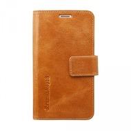 dbramante1928 LederCase Roskilde iPad mini (1/ 2/ 3), braun