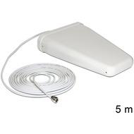 DeLock LTE Antenne N Band 1/ 3/ 7/ 20 8~9 dBi