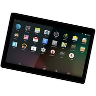 Denver TAQ-10172 (25,65cm (10,1''), 1,2 GHz, Quad-Core, 1 GB, 8 GB, Android), schwarz