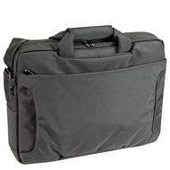 Dermata Laptoptasche 40 cm schwarz