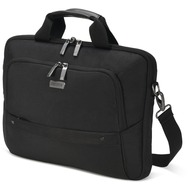 "Dicota Eco Slim Case SELECT 12-14.1"", black"