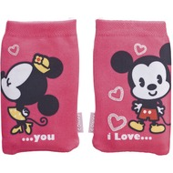 Disney Cuties Mickey und Minnie Handysocke i love you