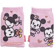 Disney Cuties Mickey und Minnie Handysocke kisses for you