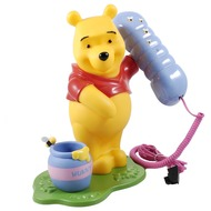 Disney Winnie Puuh Telefon