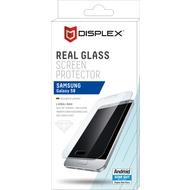 """Displex Displayschutzglas """"Easy-On"""" für Samsung Galaxy S8"""